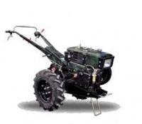 Мотоблок дизельный Zirka LX 1090D