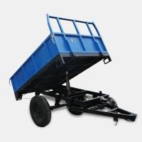 Причіп 7СX-1.5, прицеп тракторный