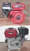 BULAT BT170F-L (бензин 7,5л.с., с редуктором)