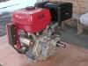 BULAT BT190FE-L(бензин 16л.с. с редуктором)