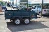 Прицеп к легковому автомобилю,Караван 2615