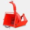 Подрібнювач гілок з авто подаванням, измельчитель ветвей с автоматической подачей