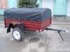 Прицеп одноосный к легковому автомобилю КРД-050101-36